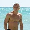Onderzoek: Daniel Craig heeft het langst geen shirt aan in films