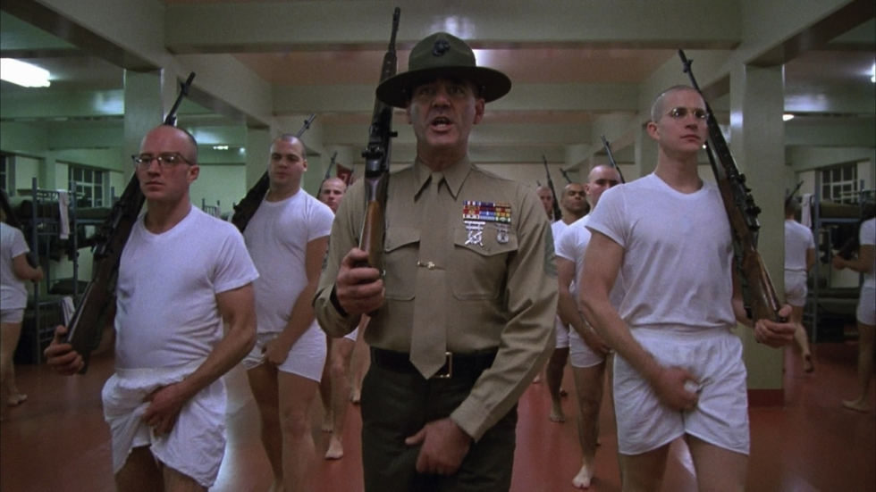 'Full Metal Jacket' - Beter dan Apocalypse Now en Platoon? [Blu-ray]