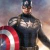 De nieuwe Captain America is bekend!