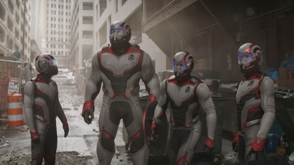 Tony Stark wist allang van tijdreizen voor 'Avengers: Endgame'