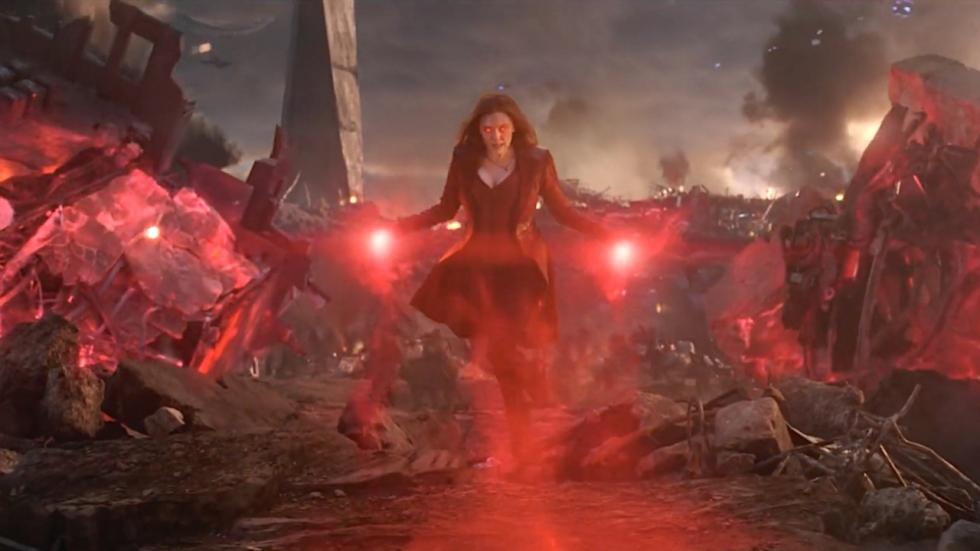 Zijn Scarlet Witch en Quicksilver stiekem toch mutanten in het MCU?