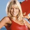 Donna D'Errico in spannend pakje op Insta-foto
