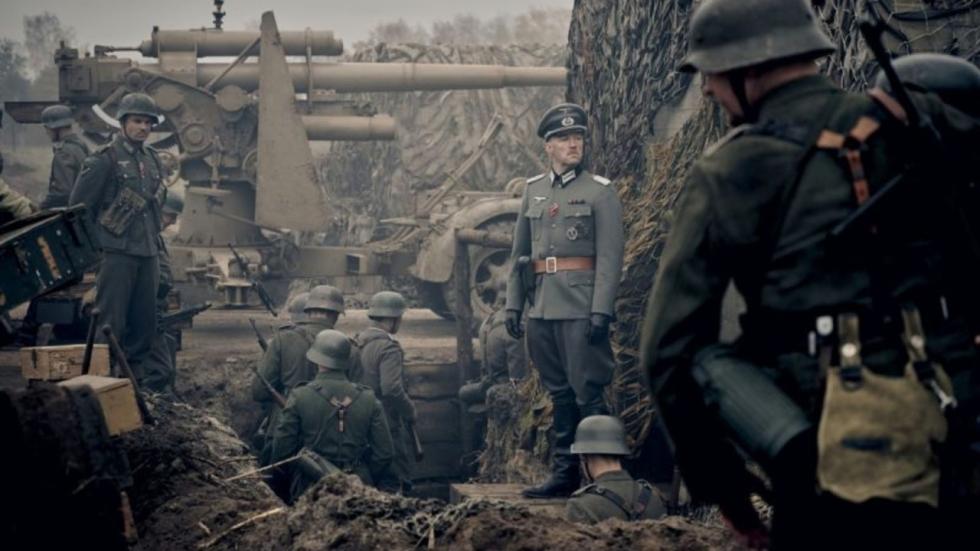 Duurste Nederlandse film in jaren 'De Slag om de Schelde' toch snel te zien!