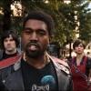 Kanye West neemt het op voor de George Lucas 'Star Wars'-films maar haat de laatste trilogie