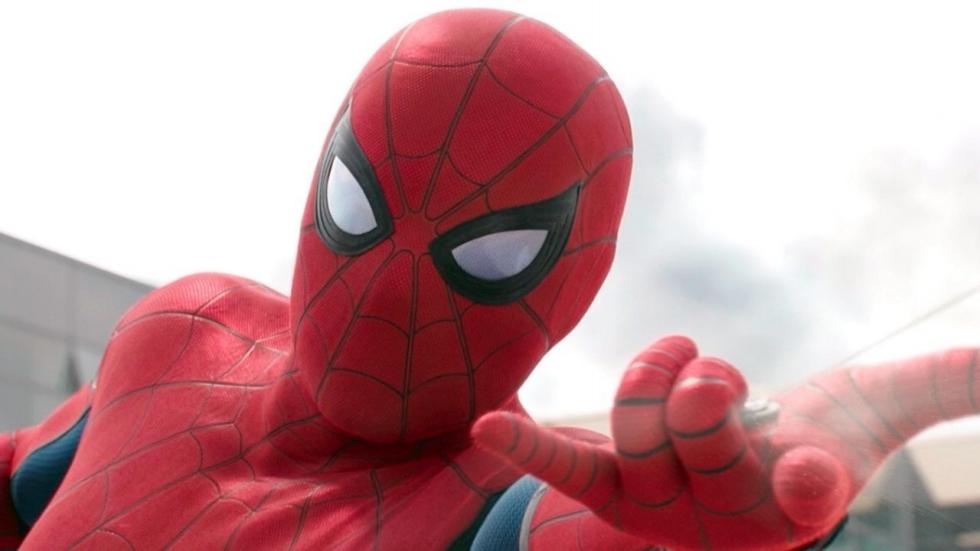 Tom Holland verwoest script 'Spider-Man 3'