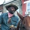 Grote slag voor Netflix met 'Concrete Cowboy' met Idris Elba