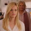 Reese Witherspoon denkt de politiek in te gaan