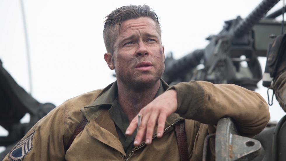 Brad Pitt geeft bloedmooie vriendin (27) nu alweer terug aan haar steenrijke man (68)