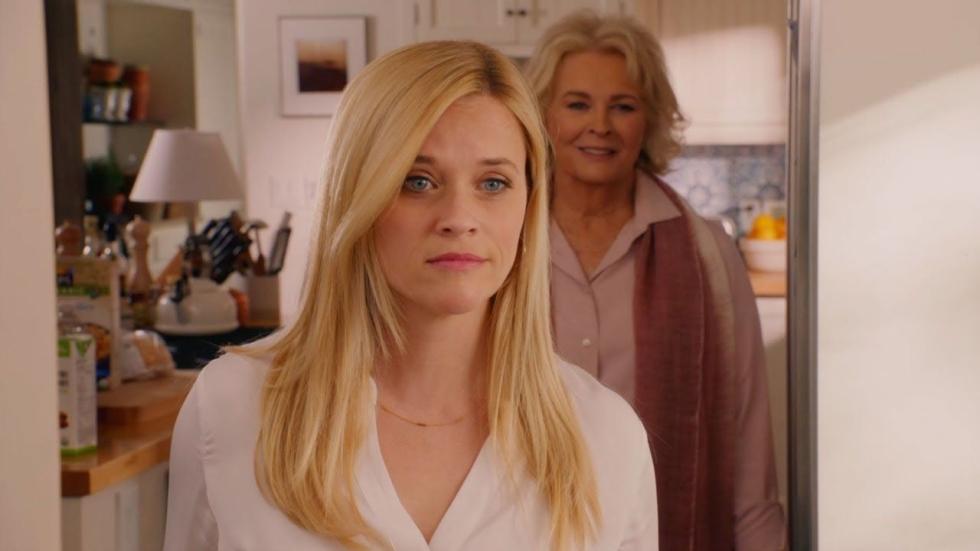 Reese Witherspoon denk na over een opmerkelijke 'carrièrestap'