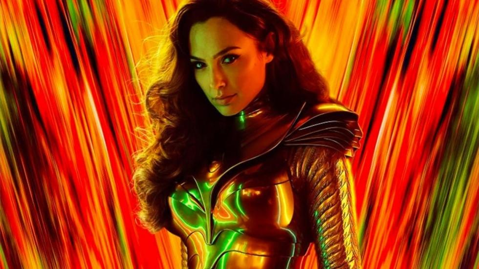 Studiobaas hoopt nog steeds op kerstrelease 'Wonder Woman 84'