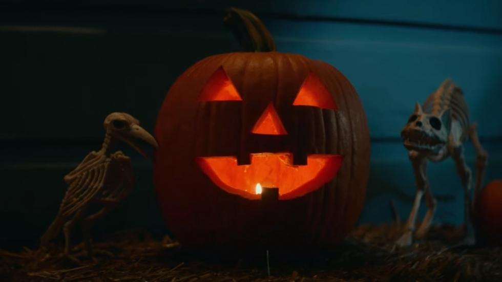 Michael Myers terug in trailer 'Halloween Kills'!