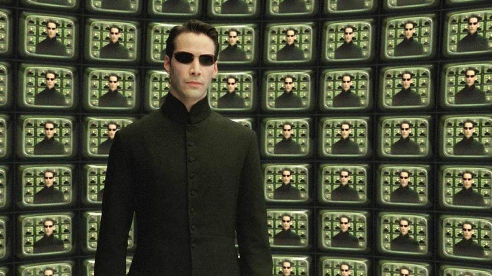 Nieuwe setfoto's 'The Matrix 4' onthullen mogelijk detail over Neo