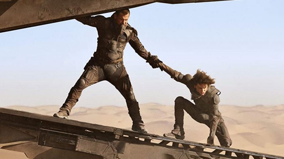 Deprimerende tweet over 'Dune' van Hans Zimmer