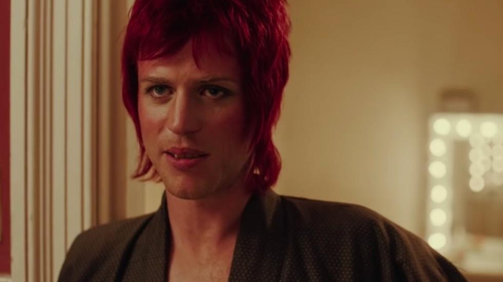 Trailer David Bowie-film 'Stardust': de nieuwe 'Bohemian Rhapsody'?