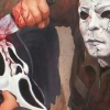 Happy Halloween: Scream's Ghostface is terug en Michael Myers in een kinderboek!