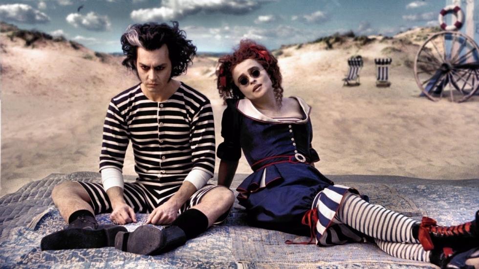 Ook Helena Bonham Carter komt voor Johnny Depp op