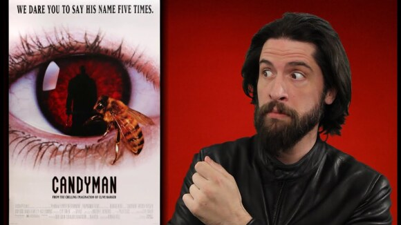 Jeremy Jahns - Candyman - movie review