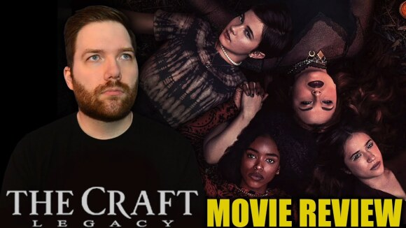 Chris Stuckmann - The craft: legacy - movie review