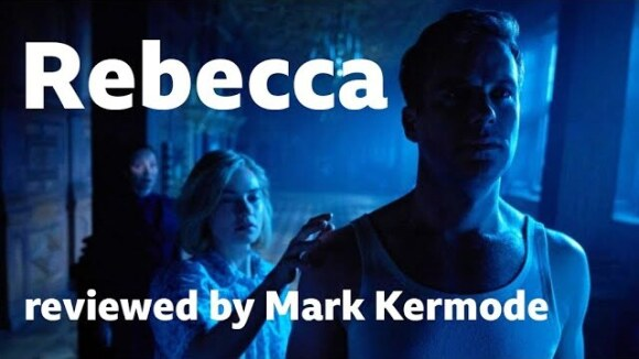 Kremode and Mayo - Rebecca reviewed by mark kermode