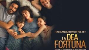 La dea fortuna (2019) video/trailer