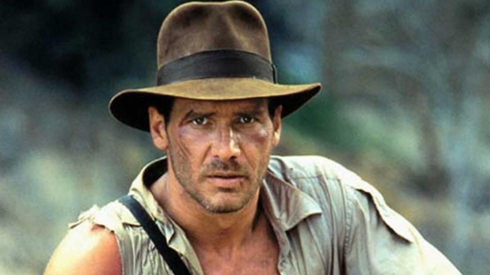 Wie moet de nieuwe Indiana Jones gaan spelen?