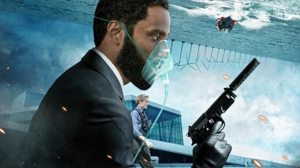 Warner Bros. heeft géén spijt van 'Tenet'-mislukking