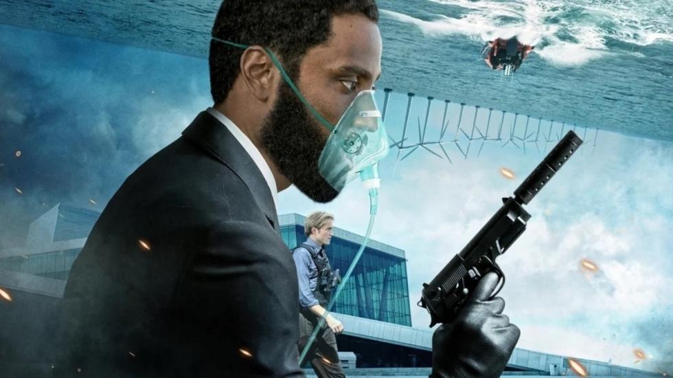 Christopher Nolan bang dat 'Tenet' tot verkeerde conclusie leidt