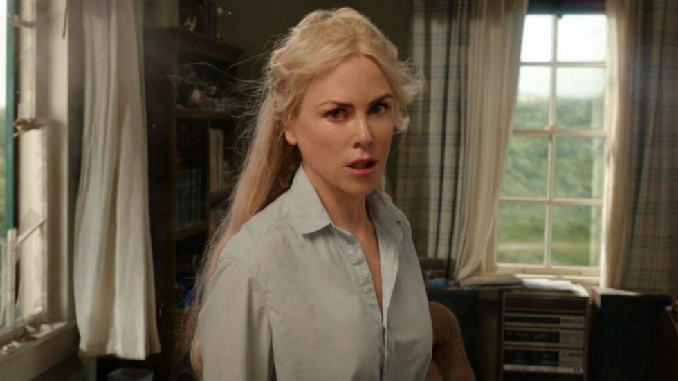 Nicole Kidman en Anya Taylor-Joy over Robert Eggers' keiharde vikingepos 'The Northman'
