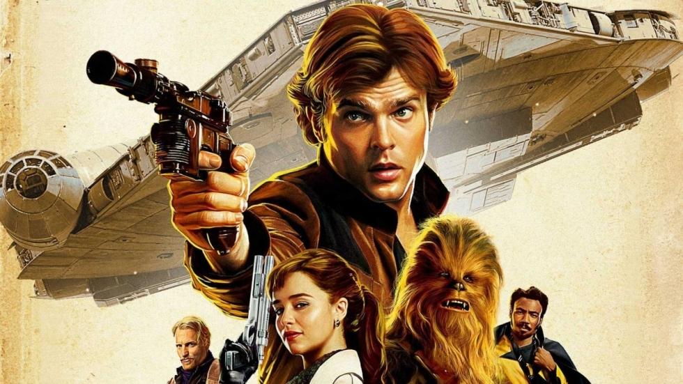 Wat vond Harrison Ford eigenlijk van 'Solo: A Star Wars Story'?