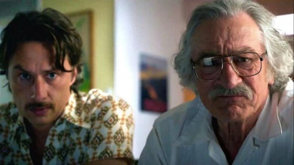 Ook 'The Comeback Trail' met Robert De Niro, Morgan Freeman én Tommy Lee Jones vertraagd