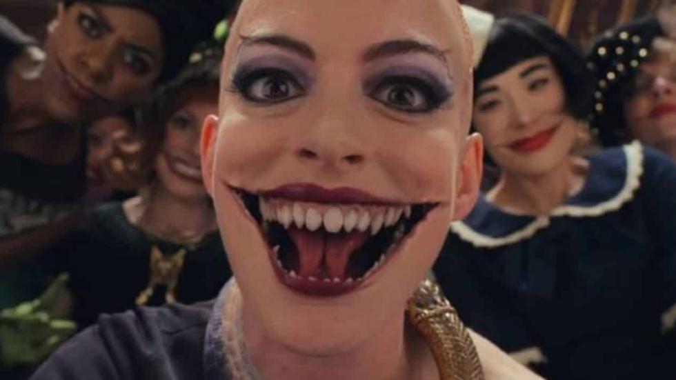 Warner Bros. toont berouw na kritiek 'The Witches'
