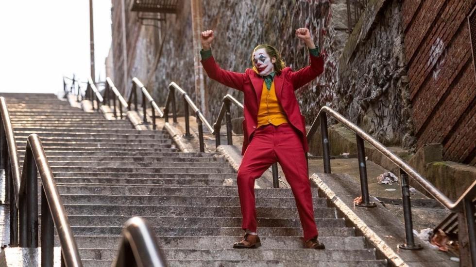 Bejubelde 'Joker' is maar bedenkelijk volgens topregisseur