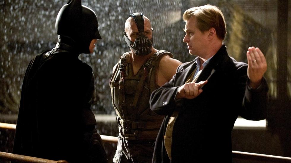 Christopher Nolan Collection - Voor velen dé filmheld van de afgelopen jaren [Blu-ray]