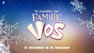 De Expeditie van Familie Vos (2020) video/trailer
