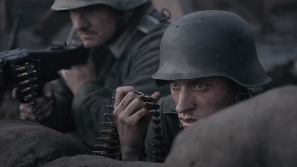 Trailer oorlogsfilm 'De Slag om de Schelde': duurste Nederlandse film in 10 jaar