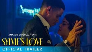 Sylvie's Love (2020) video/trailer