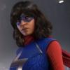 Eerste foto's van Marvel-heldin Ms. Marvel