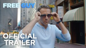 Free Guy (2020) video/trailer