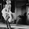 Gigantisch Marilyn Monroe-standbeeld zorgt voor de nodige ophef