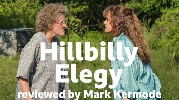 Kremode and Mayo - Hillbilly elegy reviewed by mark kermode