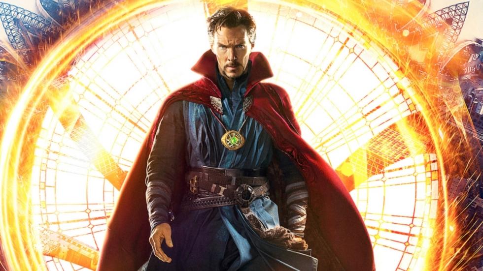 Vertrokken regisseur 'Doctor Strange' superblij met zijn opvolger