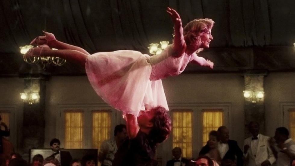De Dirty Dancing-sequel zal Patrick Swayze niet vervangen