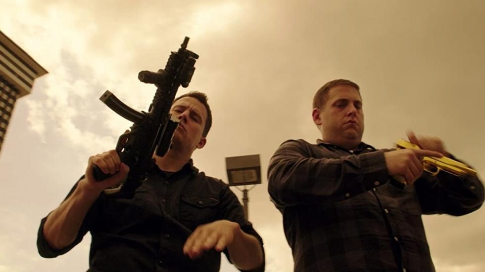'21 & 22 Jump Street' - Lachen, gieren en brullen! Toch? [Blu-ray]