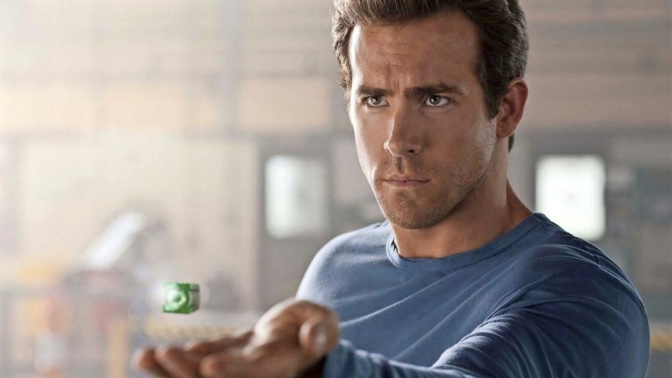 Ryan Reynolds deelt eerste foto's uit tijdreisfilm van Netflix