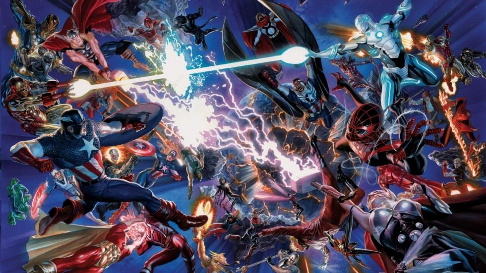Gerucht: Waanzin drijft Avengers in MCU Phase 4 uit elkaar