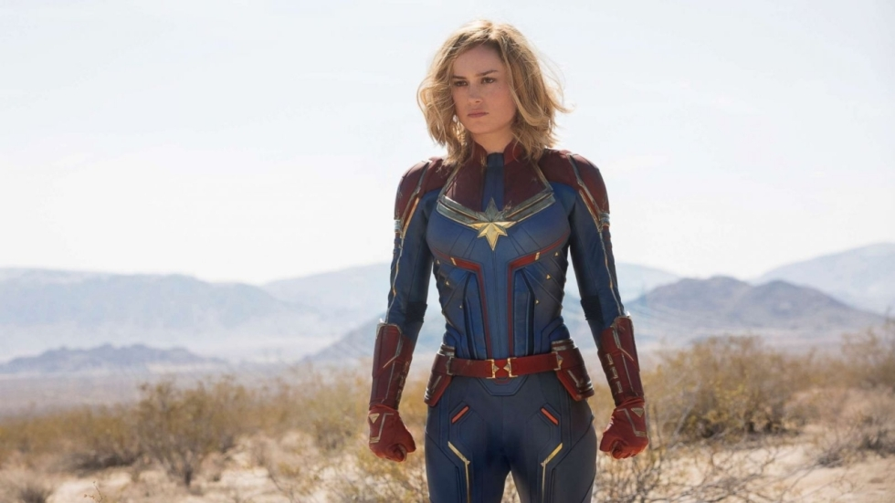 Introduceert 'Captain Marvel 2' de volgende Avenger?