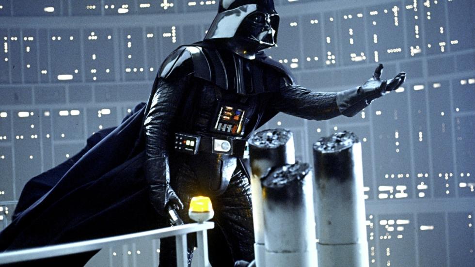 George Lucas reageert op de dood van Darth Vader-acteur