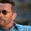 Arnold Schwarzenegger is nog altijd übercool in zijn nieuwe shirt