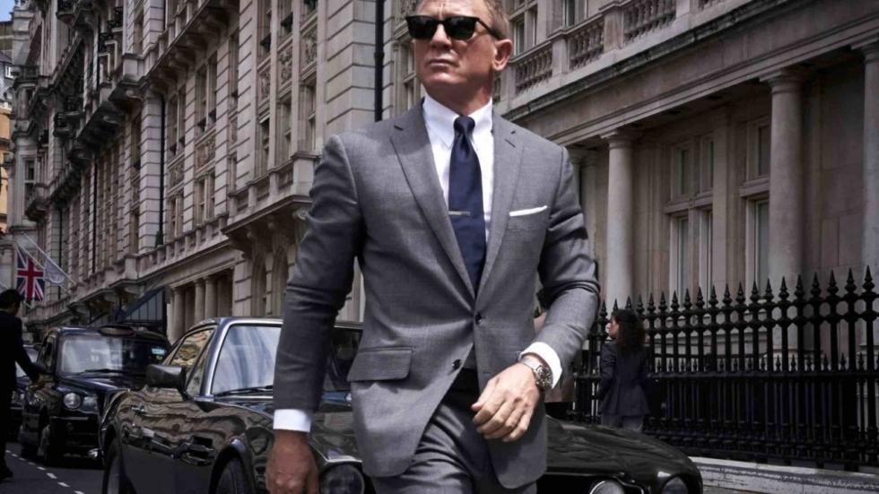 Daniel Craig als Magneto in toekomstige Marvel-films?