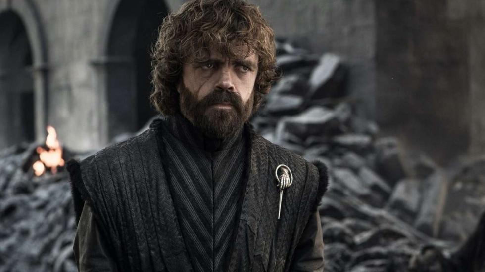 Peter Dinklage (Game of Thrones) te zien in nieuwe superheldenfilm